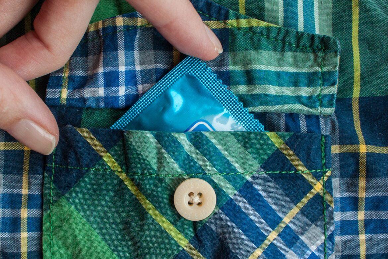 Prezerwatywa idealna - wskazówki dotyczące rozmiarów