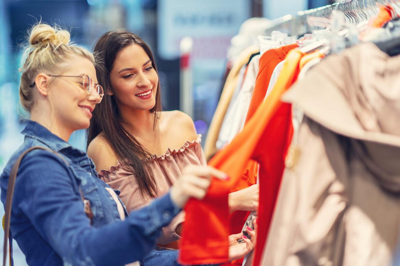 Gdzie kupować odzież w dobrej cenie?