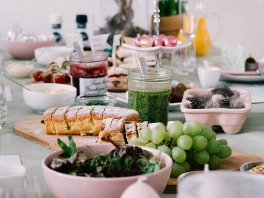 Wielkanocne potrawy w wersji fit - kilka sprawdzonych sposobów na odchudzenie ich!