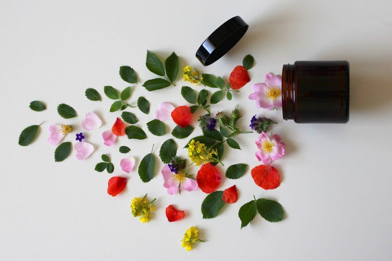 Podsumowanie informacji o kosmetykach naturalnych