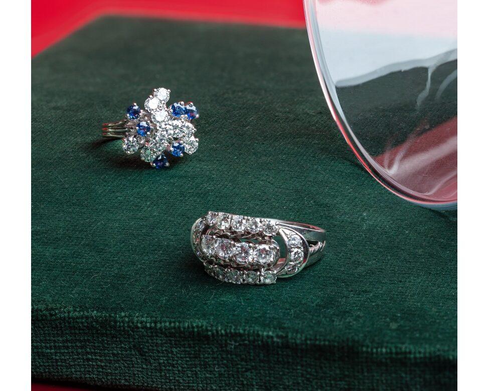 Komu dedykowana jest biżuteria antyczna?