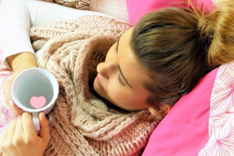 Domowe sposoby na przeziębienie - szybciej wyzdrowiejesz!